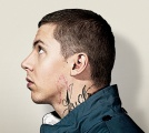Professor Green Portrait