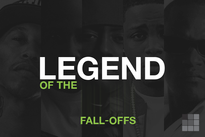 Legend of the Fall-Offs: Why a return to battle rap isn't for everyone