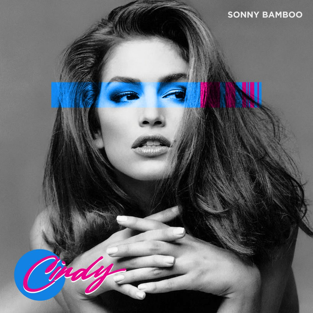 Sonny Bamboo - CINDY (EP)